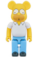BE@RBRICK HOMER SIMPSON 400%