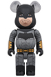 BE@RBRICK BATMAN(JUSTICE LEAGUE Ver.) 400%