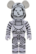 BE@RBRICK BILLIONAIRE BOYS CLUB ASTORONAUT 1000%