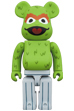BE@RBRICK OSCAR THE GROUCH 1000%